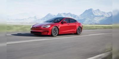 سيارة Tesla Model S الجديدة قادمة بمعالج AMD Navi 23 الرسومي!