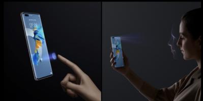 هواوي تقدم هواتف بخاصية التعرف على المقاييس الحيوية المزدوجة