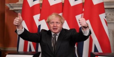 """بريطانيا تعتزم الانضمام إلى اتفاق التجارة الحرة """"آسيا-المحيط الهادي"""""""