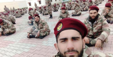 """""""السلطان مراد"""" إلى ليبيا مجددا.. أردوغان يحشد المزيد من المرتزقة"""