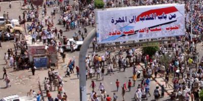 المجلس الانتقالي الجنوبي يستعين بروسيا درءا لتهميشه في تسوية الملف اليمني
