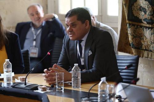 الترشيحات لا تحجب سيناريو ترميم السلطة الليبية