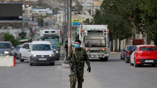 فلسطين.. 1564 إصابة جديدة بكورونا و8 وفيات خلال 24 ساعة