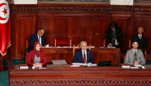 تونس تنتظر موعدا جديدا لسحب الثقة من الغنوشي