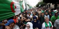 الجزائر بذكرى الحراك .. إصرار متجدد للتغيير وتصاعد الخطر الإخواني