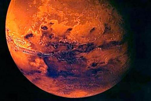 """""""ناسا"""" تفجر مفاجأة ... كائنات حية على الأرض يمكن أن تعيش على سطح المريخ"""