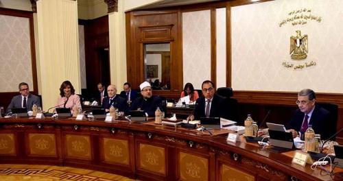 الحكومة المصرية تنفي إهدار مليارات الجنيهات لتنفيذ مشروع قومي