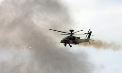 """ضربة جوية عراقية تستهدف """"داعش"""" في محافظة ديالى"""