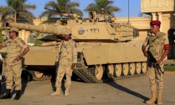 مصر والسودان يوقعان اتفاقية للتعاون العسكري