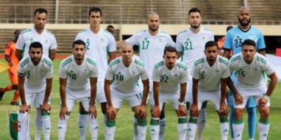 مليون دولار تصعب مهمة منتخب الجزائر ضد بوتسوانا