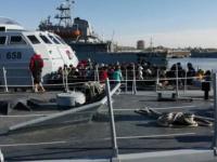 مهاجرون إلى ليبيا مجددًا.. ومنظمة دولية: الأهوال بانتظارهم