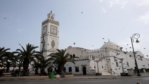 الجزائر .. ندعم الاستقرار في الأردن ونتمسك بمبدأ عدم التدخل في شؤون الدول الداخلية
