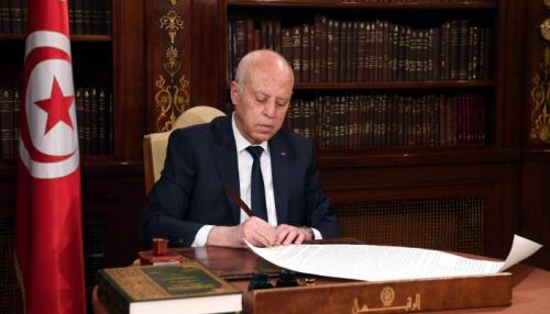 رئيس تونس للغنوشي : المسلم الحقيقي لا يكذب ولا يُزور