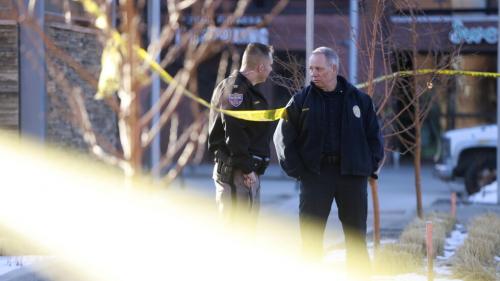 الولايات المتحدة.. سقوط عدد من الضحايا في إطلاق نار بولاية ماريلاند