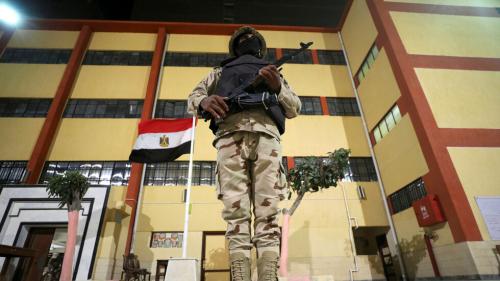 أوغندا تعلن توقيع اتفاق أمني مع مصر لتبادل المعلومات العسكرية
