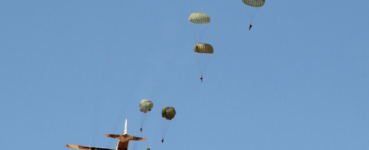 الجيش الثالث المصري يستعد عسكريا
