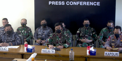 البحرية الإندونيسية تعلن فقدان غواصة وعلى متنها 53 شخصا