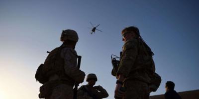 قوات البحرية الأميركية الخاصة تتحول من مكافحة الإرهاب إلى مواجهة روسيا والصين