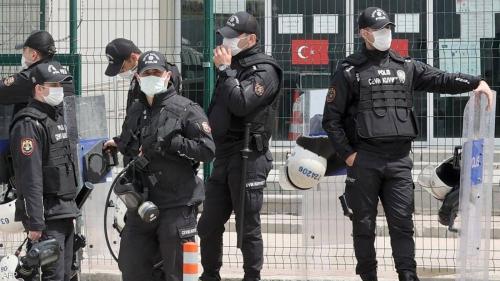 الشرطة التركية تعلن اعتقال شخصية بارزة بتنظيم داعش