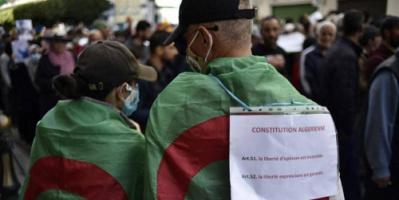 «أوقفوا الحرب على الشعب».. عريضة تثير الجدل في الجزائر