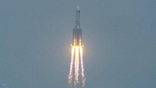 وكالة الفضاء الروسية تحسم الجدل حول مكان وموعد سقوط الصاروخ الصيني