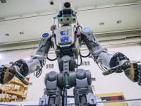 روسيا تطوّر روبوتا قادرا على العمل في الفضاء المفتوح