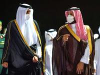 أغصان زيتون سعودية في كل اتجاه: تحالفات جديدة أم انكماش مؤقت