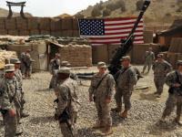 أمريكا تسحب عناصر عسكرية ومدنية من إسرائيل