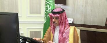 الخارجية السعودية: نرفض محاولات إسرائيل تهجير فلسطينيين من منازلهم في القدس