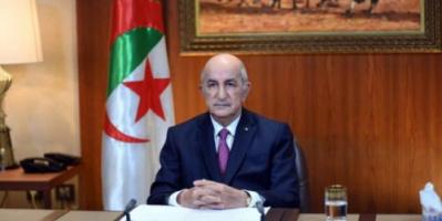 """الجزائر تعلن تصنيف حركتين معارضتين على قائمة الإرهاب.. تتهمهما بـ""""زعزعة استقرار البلاد والمساس بأمنها"""""""