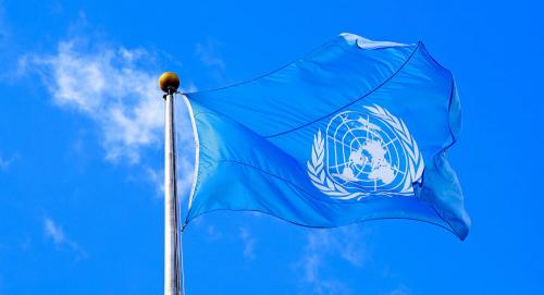 """الأمم المتحدة تدعو """"الرباعية"""" إلى إحياء عملية السلام في الشرق الأوسط"""