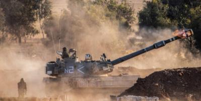 إسرائيل تدرس إعلان وقف إطلاق النار مع غزة.. ونتنياهو يُحذر من انتصار حماس في الحرب