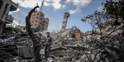 مساعدات طبية وإغاثية تصل غزة من 3 دول عربية
