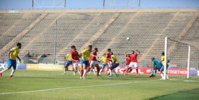 دوري أبطال أفريقيا.. الأهلي يخمد طموحات صن داونز ويتأهل لنصف النهائي
