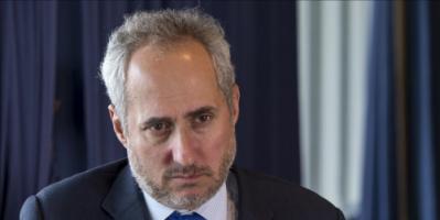 الأمم المتحدة: انتخابات النظام السوري ليست ضمن العملية السياسية
