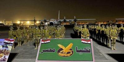 """""""حماة النيل"""".. رسالة سودانية مصرية ردت عليها إثيوبيا"""