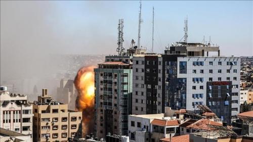 العدوان على غزة لا ينهي المعارك السياسية في إسرائيل