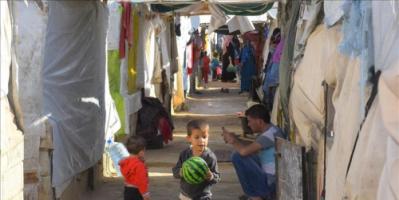 أزمات لبنان فاقمت معاناة المهاجرين ونصفهم عاطلون
