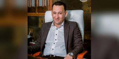 أشرف غراب: زيادة الإستثمارات والتبادل التجاري على ضوء القمة المصرية الجيبوتية
