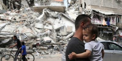مجلس حقوق الإنسان يصوت لصالح فتح تحقيق في جرائم ارتكبت خلال حرب غزة