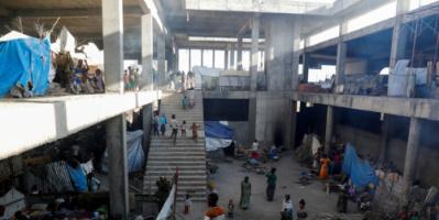 هيومن رايتس ووتش: مهاجمة المدارس في إقليم تيغراي قد يشكل جريمة حرب