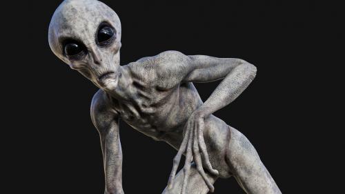 بعد مشاهد لكائنات فضائية.. تقرير رسمي يقطع الشك باليقين