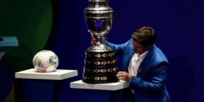 اتحاد أمريكا الجنوبية لكرة القدم يقرر عدم إقامة بطولة كوبا أمريكا في الأرجنتين