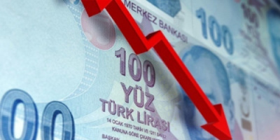 ارتفاع القروض البنكية المتعثرة في تركيا إلى 570 مليار ليرة
