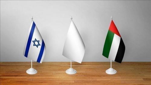 إسرائيل تتجه لفتح مكتب تمثيل اقتصادي في الإمارات