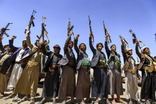 أمريكا: الحوثيون يتحملون مسؤولية كبرى عن الصراع في اليمن