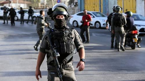 الشرطة الإسرائيلية تواصل اعتداءاتها على الصحفيين في الشيخ جراح شمال القدس