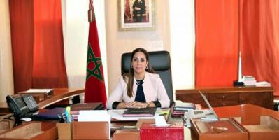 """وزيرة الإسكان بالمغرب تكشف تفاصيل تأثر القطاعات ودعم المملكة خلال """"الجائحة"""""""