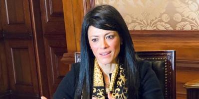 الوزيرة رانيا المشاط... لجنة مصرية - روسية أواخر يونيو لبحث قضايا هامة