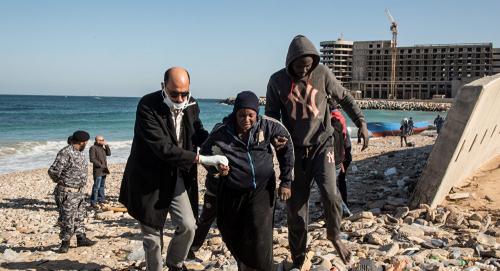 وزير الداخلية الليبي يكشف أعداد المهاجرين غير الشرعيين في بلاده